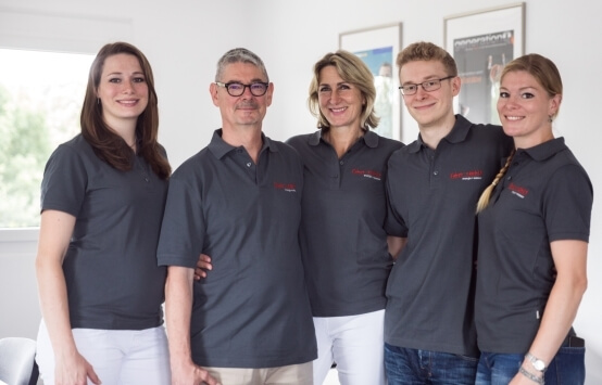 faber-zaehlt ist ein Familienunternehmen